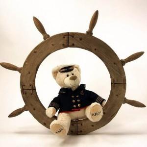 Nautical Bear