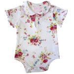 floral-babygrow