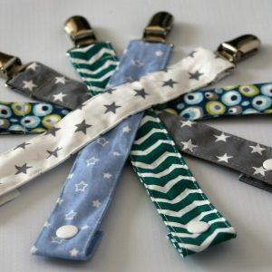blue dummy clips