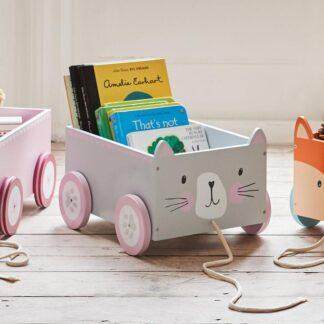 Books & Toys